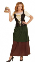Medieval Tavern Wench (73404)